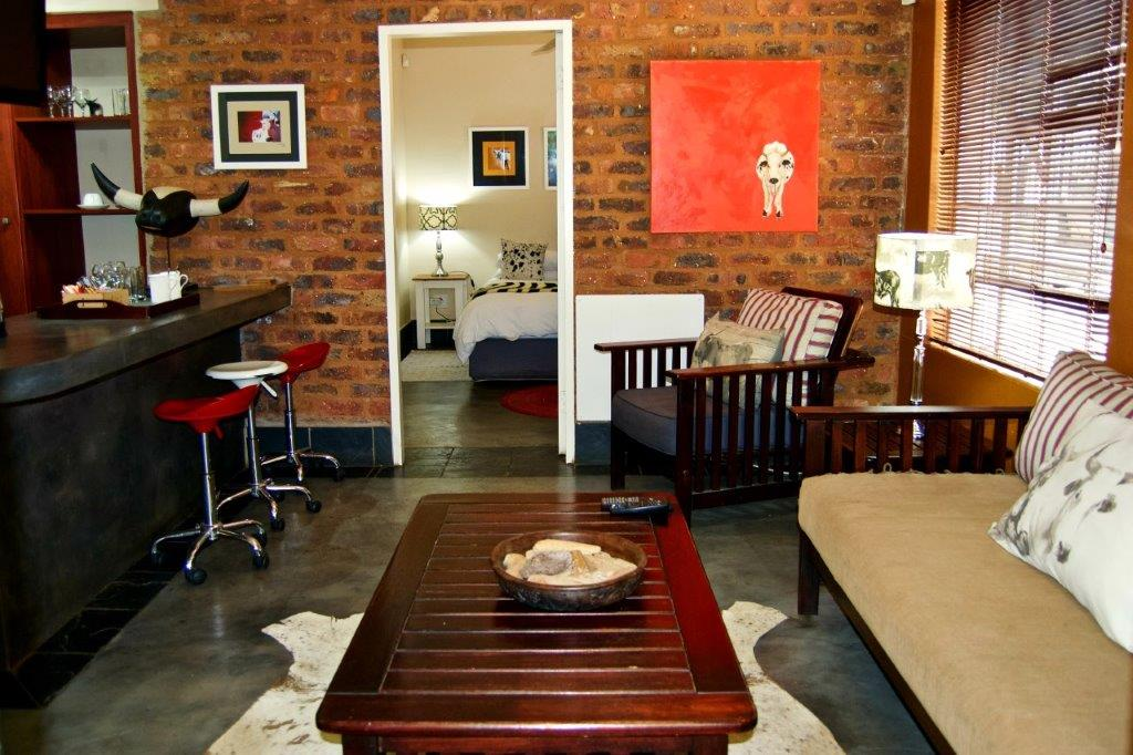 Khayamanzi One Bed Apartment