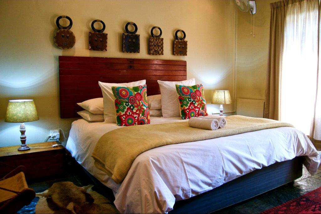 Khayamanzi Superior Double Room